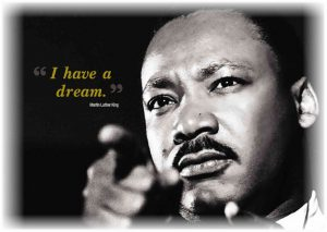 Martin Luther King Jr. Day Picture