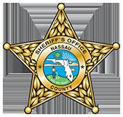 Nassau County Sheriff Star
