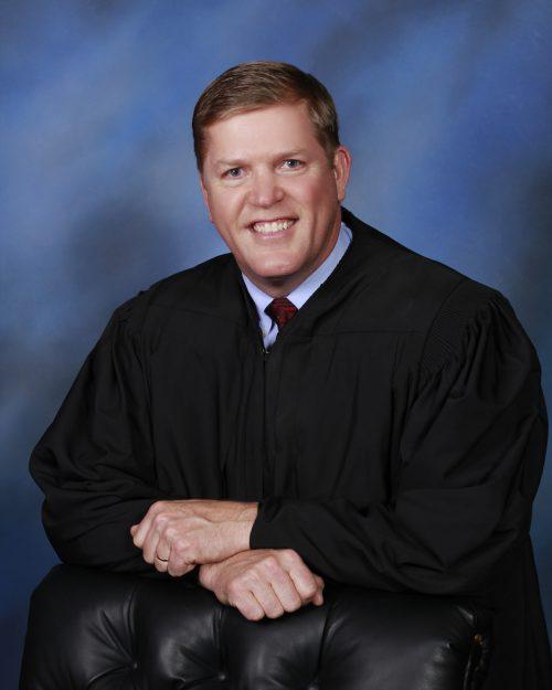 Judge Fahlgren